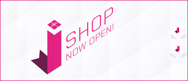 Shop Launch